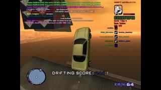 Неудачи и удачи в GTA San Andreas