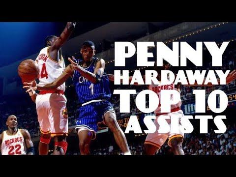 Penny Hardaway