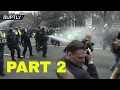 Police get revenge on anti trump protesters rioters part 2 mp3