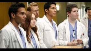 "Grey's Anatomy After Show Season 10 Episode 16 ""We Gotta Get Out Of This Place"" AfterBuzz TV"