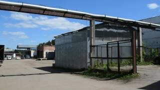 Продажа производственно-складского комплекса в Нахабино, 5900 кв.м. на участке 2,7 га.(, 2016-07-19T11:09:22.000Z)