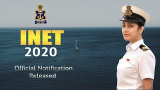 INET 2020 | Indian Navy Entrance Test (Officers Entry) | Vacancies, Eligibility, How to Crack