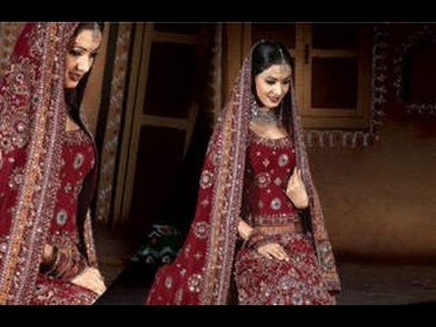 Persian Wedding Dress - YouTube