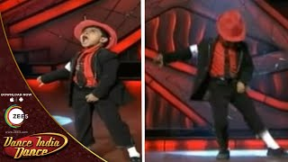 Jeet Das MJ STYLE Performance - DID L'il Masters Season 2 thumbnail