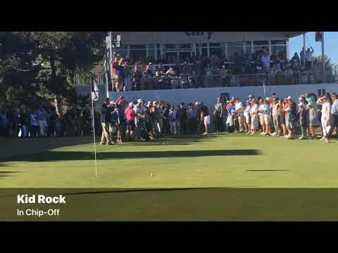 Watch Jack Nicklaus hole $15K chip in Ally Challenge Celebrity Shootout