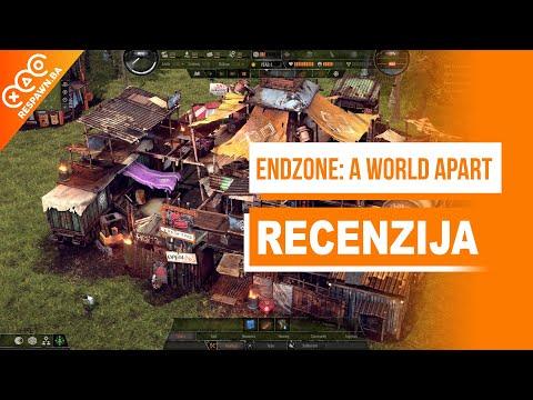 Endzone: A World Apart recenzija | respawn.ba |