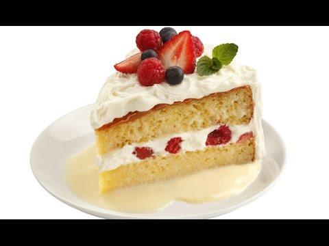 receta de pastel de tres leches casero
