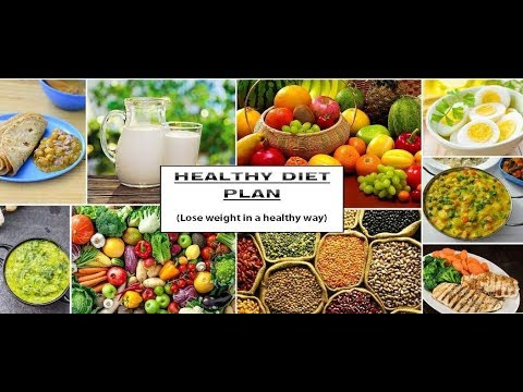 Weight Loss Diet Plan | Non-Veg Diet Plan For Weight Loss | Lose Weight In A Healthy Way | Mumsworld