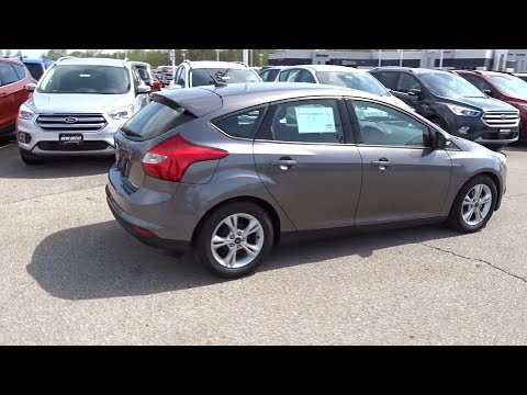 2014 Ford Focus Columbus, Lancaster, Central Ohio, Newark, Athens, OH CP19236A