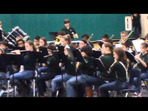 Theme from 1812 Overture