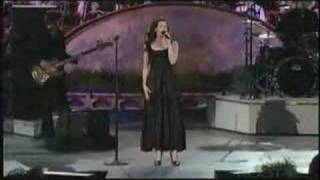 Idina Menzel Memorial Day Concert ( Part 1)