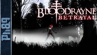 BloodRayne Betrayal Gameplay (PC HD)