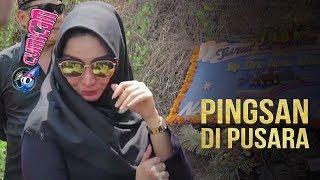Roro Fitria Pingsan di Pusara Ibunda - Cumicam 17 Oktober 2018