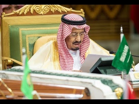 الملك سلمان: الارهاب والتطرف يهددان المنطقة والعالم  - نشر قبل 3 ساعة
