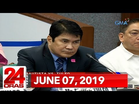 24 Oras: June 7, 2019 [HD]