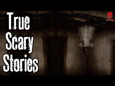 6 True Scary Paranormal Stories From Reddit |  Stalker, Halloween