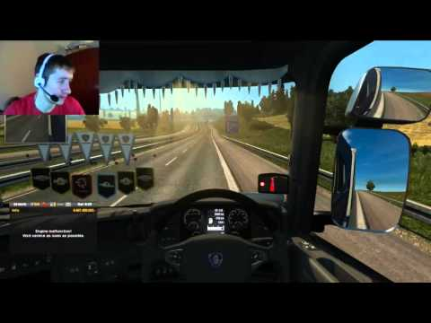Trucking With Diesel 100+ Follower Goal