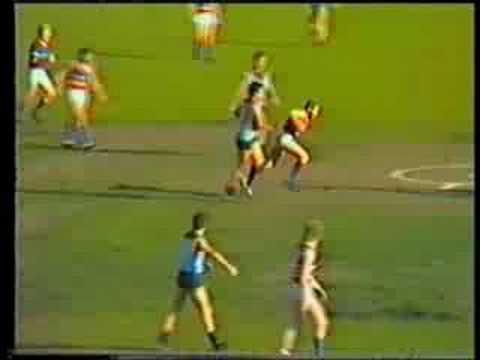 1985 Grand Final Keilor vs Aberfeldie