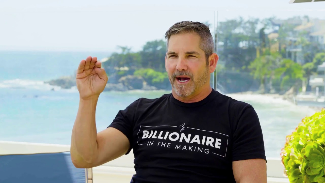 MUST WATCH Success Advice with Grant Cardone by Mark Lack ...