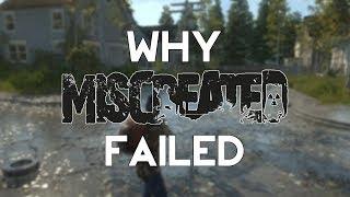 Why Miscreated Failed