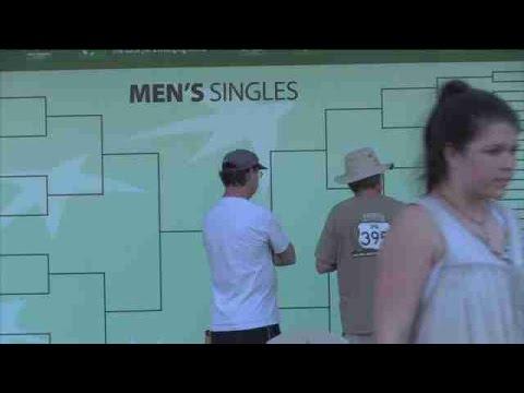 Federer y Djokovic en el horizonte de Nadal en Indian Wells