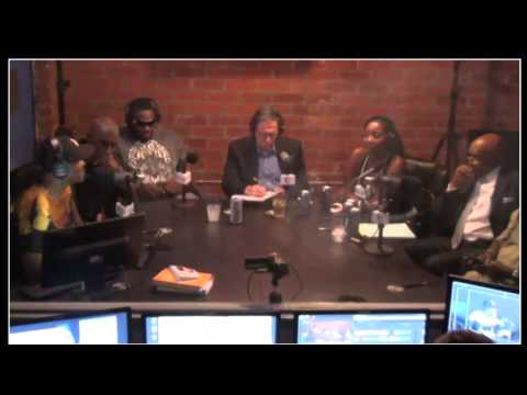 The Zo What Show 6-2-14 - Snapped! Crimes of Passion & Relationship Volatility