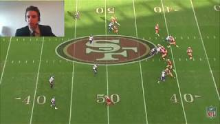 49ers vs Vikings Divisional Playoff Film Breakdown
