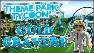 THE CLASSIC GOLD DIGGER! -ROBLOX: Theme Park Tycoon 2-Ep 5