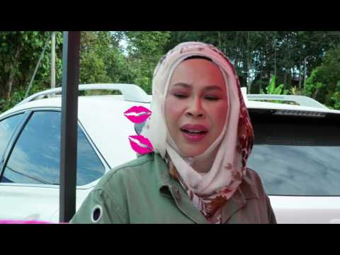 The House Musim 2 Dato' Seri Vida - Episod 2