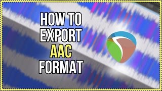 mp3 is dead but not really anyway heres how to export an aac from reaper