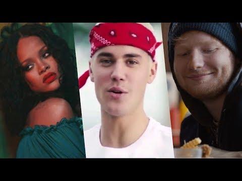 Top 100 Songs of 2017 (Billboard Year end)