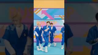 ENHYPEN Hyung Line as BILLY POCO trucks 🚒