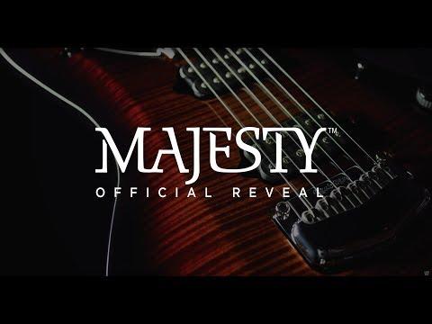 Ernie Ball Music Man John Petrucci Majesty 2019 Reveal