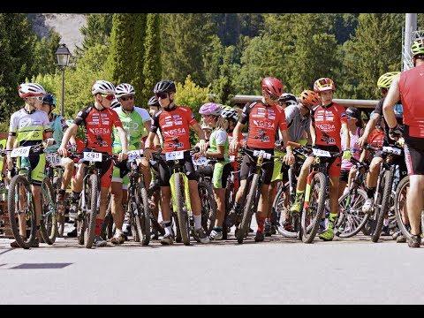 [Cyclisme] - Tsarmê Bike 2019, Charmey