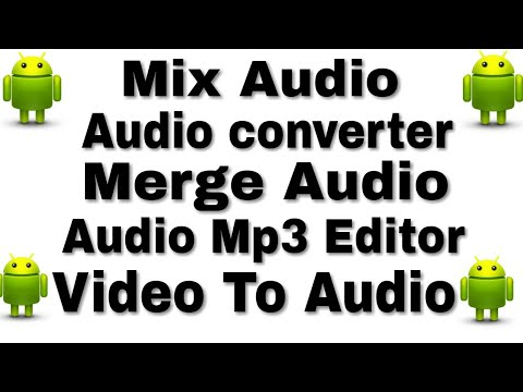 Super app Audio mp3 editor | how to download audio mp3 editor