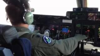 C-5M TakeOff