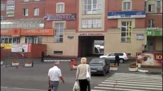 Московская обл г. Жуковский, ул. Лацкова, д.2
