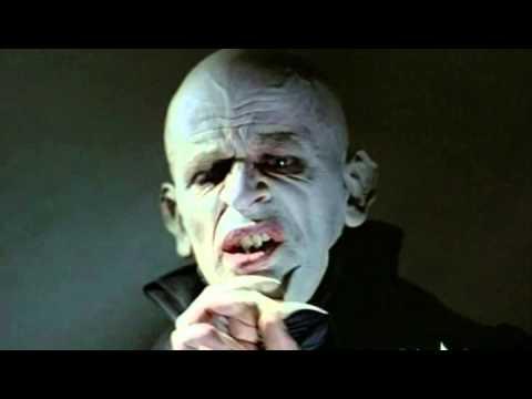 Nosferatu Kinski