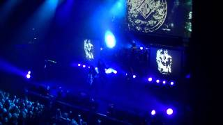 Machine Head - Imperium Live @ 013 Tilburg 28/11/2011