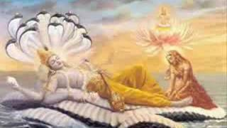 Achyutam Keshavam Bhajan - with Lyrics