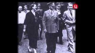 Неизвестные черты характера Гитлера. Особая папка