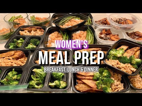 One Step-By-Step Help guide to Meal Planning and Prep