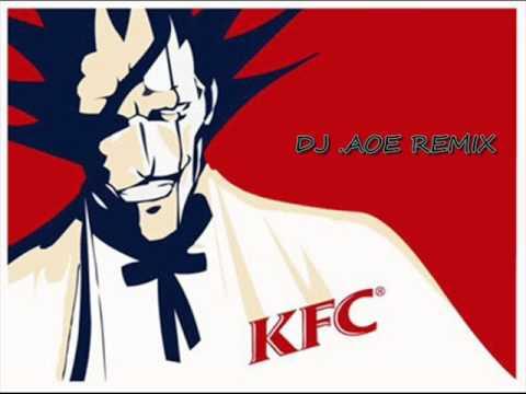 DJ AoE Sexy