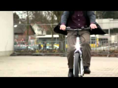 Fahrrad-Tipps 4/5 - Das richtige Licht