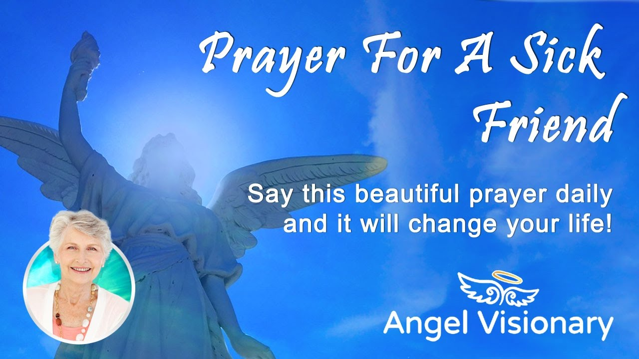 Prayers For Friends In Need