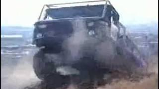 Газ 66 GAZ 66 ролик про легендарный автомобиль