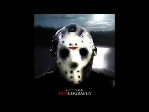 Schokk - DISScography III Final Mixtape (2010)