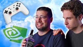 ¿Es el fin del PC Gaming? | Stadia VS Geforce Now con DanteGTX