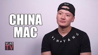China Mac Feels He's Not a Guest in the House of Hip Hop, Vlad Feels Like One (Part 12)