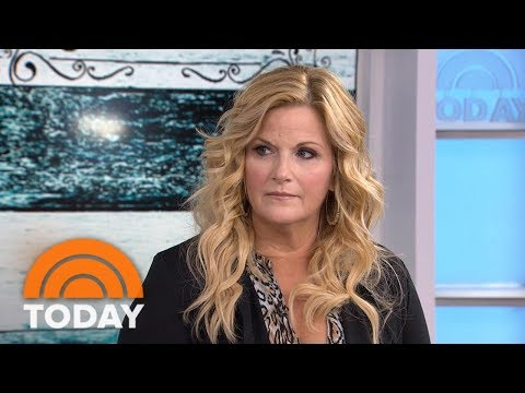 Trisha Yearwood On Manchester Attack: 'Music Is A Healer' | TODAY